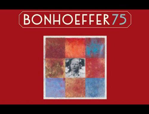 """Expositie Bonhoeffer: """"Nog altijd actueel"""""""