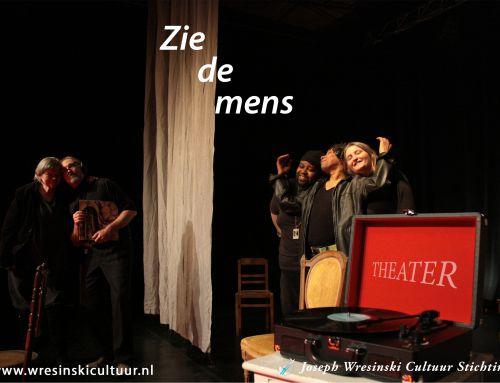 Joseph Wresinski Cultuur Stichting al 20 jaar actief vanuit Zwolle